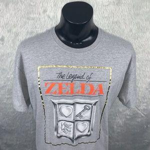 🆕 The Legend of Zelda Tee
